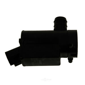 Windshield Washer Pump Front WD Express 895 51007 001
