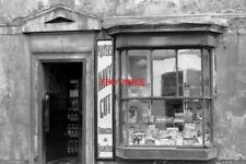 PHOTO  1972 SHOP IN GEORGE STREET WALSALL STAFFORDSHIRE  GEORGE STREET VIEW 2