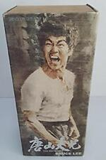 1/6 real Masterpiece Collectible Figure  The Big Boss Bruce Lee Chen Chaowan F/S