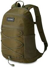 DaKine Wonder 18L Backpack - Dark Olive Dobby - New