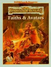 Faiths and Avatars by Julia Martin (1996, Paperback, Revised)
