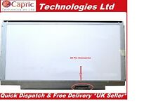 "Brand New 13.3"" B133XW03 V1 LED LCD Screen For HP Stream Notebook 13-C100ND"