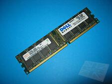 Hynix 1GB HYMD512646DP8J-D43 AA-C PC3200U 400MHz DIMM DDR Desktop Memory