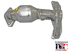 DEC Catalytic Converters NIS92596 Exhaust Manifold And Converter Assembly