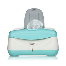 Baby Wipes Heater Warm Glow Wipe Warmer Infant Care Wipes With Storage