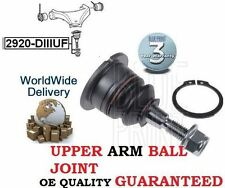 FOR LAND ROVER DISCOVERY 3 4 RANGE ROVER SPORT 2004-> UPPER ARM BALL JOINT