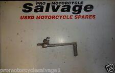 SUZUKI GSF 1200 BANDIT 2000 - 2007: pédale de frein-arrière: utilisé des pièces de motos