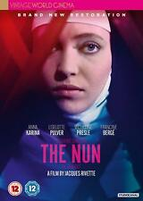 The Nun [2018] (DVD)