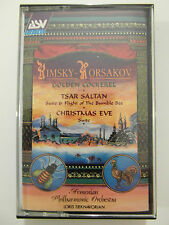 Rimsky Korsakov - The Golden Cockerel - Album Cassette Tape, Used Very good