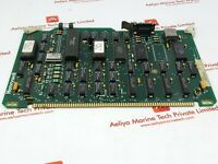 Honeywell 620-0080 processor module