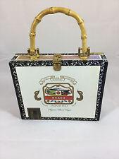 New Or Unused Suave Bueno Cigar Co.Box Purse