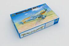 Trumpeter 1/32 02291 Messerschmitt Bf109E-7