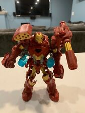 Iron Man Stark Tech Assault Armor The Avengers Concept Series Figure