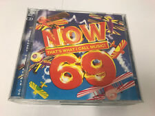 Various Artists : Now That's What I Call Music! 69 CD (2008)  2 CD 5099920745523