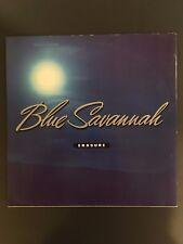 """Erasure, Blue Savannah Runaround on The Underground Supernature No G.D.M. 12"""""""
