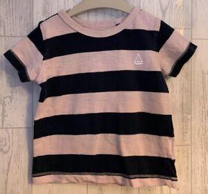 Boys Age 9-12 Months - Next T Shirt