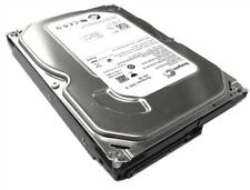 HARD DISK SEAGATE BARACUDA 250 GB /3,5''- SATA / PC FISSO / DESKTOP -  INTERNO