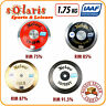 1x Nelco 1.75kg Discus IAAF Certified Athletics Competition Implement 75-93% Rim