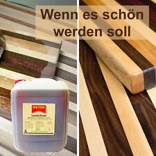 Leinölfirnis, Grundiermittel, doppelt gekocht harzfrei 25 Liter Holzschutzmittel