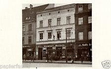 Küchengeräte Ortelt Oels Reklame & Historie 1927 Olesnica 2 Seiten Werbung ad