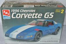 AMT - 1996 CHEVY CORVETTE GS - 1:25 Bausatz
