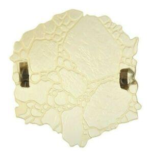 3D Pebbles Slate Pattern Decorative Concrete Cement Mat Imprint Stamp Paving