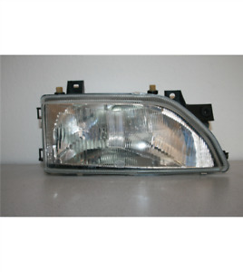 Hella Headlight, Right, Ford Escort