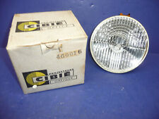 NOS Vintage CIBIE Projector Concave Driving Light CT36