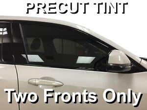 TINTGIANT PRECUT ALL SIDES REAR WINDOW TINT FOR HONDA CRZ 11-16