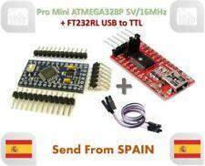 Autres composants électroniques USB to TTL