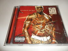 Cd    50 Cent  ‎– Get Rich Or Die Tryin'
