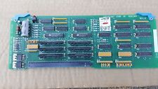 General Electric RRDC12 Relay Driver Board