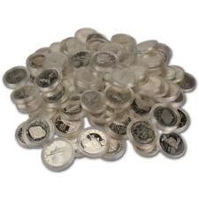 TEN (10) US Silver $1 Commemorative Coins (.77344 oz) - Random Date