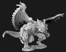 Reaper Miniatures Knochen agramon, Grube Fiend