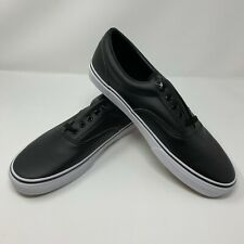 Vans Era 59 Classic Tumble  Black White   Men's 13 Skate Shoes VN0A38FRNQR