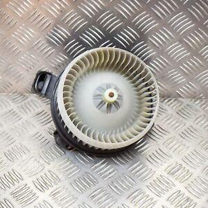 JEEP COMPASS MK49 Heater Blower Fan Motor LHD AY272700-5011 2.0Diesel 103kw 2007