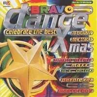 Bravo Dance X-mas (1994) Magic Affair, La Bouche, Maxx, Perplexer, Master.. [CD]