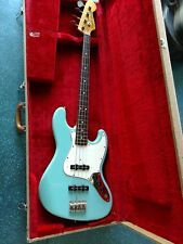 1982-3 Fender Jazz Bass JV Series