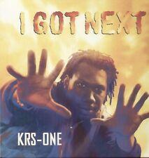 KRS-One, KRS-One & M - I Got Next (Double LP) [New Vinyl]