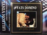 The Fats Domino Collection LP Album Vinyl Record DVLP2030 Blues 80's Compilation