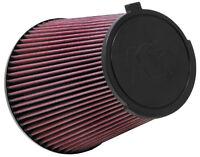 K&N AIR FILTER FORD FPV FG 315 GS 335 GT GT-P 5.0L S/C V8 10/2010 ON KN E1993