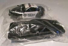 FAST & FURIOUS 1/43 DODGE CHARGER & POLICE SLOT CAR