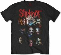 SLIPKNOT Prepare For Hell World Tour 2014-2015 T-SHIRT OFFICIAL MERCHANDISE