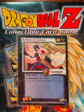 Score DBZ Brothers In Training Preview 5 RARE Limited Foil NM World Games