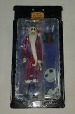 "SEGA Disney Tim Burton's Nightmare Before Christmas SANTA JACK 5"" Figure Ver. 5"