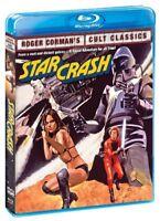Star Crash [New Blu-ray] Dolby, Widescreen