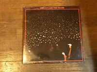Bob Dylan / The Band SEALED 2 LP - Before the Flood - Columbia CG 37661