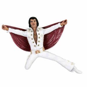 "Elvis Presley - Elvis Presley Live in 1972 17cm(7"") Scale Action Figure"