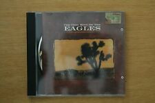 Eagles  ‎– The Very Best Of The Eagles     (C174)