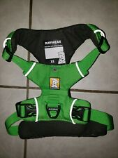 Ruffwear Front Range Dog Harness XSmall XS Meadow Green New No Tags 17-22 in.